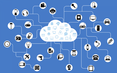 Internet of things IoT: riesgos y oportunidades