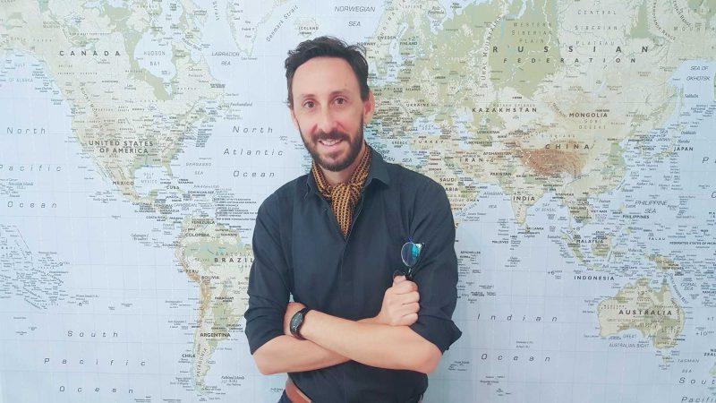 Mauro Di María