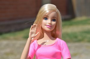 Hello Barbie Internet of Things IoT