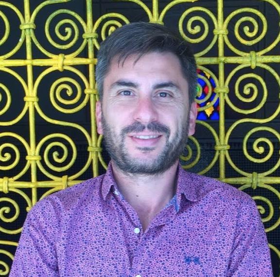 MarCOS DANIEL MARTÍNEZ